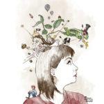 Bruna Fornaro, la fumettista ragusana che racconta la Sicilia