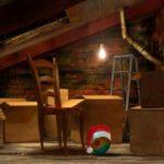 Caro Babbo Natale, è rimasto spazio sulla slitta?