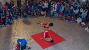 Finale con pioggia, ma Ibla Buskers si riconferma uno dei festival più amati