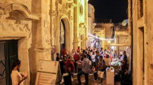 Scale del Gusto: a Ibla la celebrazione di enogastronomia, arte e cultura