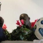 ASD Eugenio Criscione Lupis, nasce a Ragusa una squadra composta da richiedenti asilo