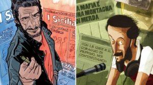 Il 5 gennaio di Pippo e Peppino: un filo rosso antimafioso