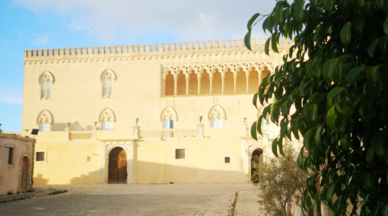 castello-donnafugata-ragusa